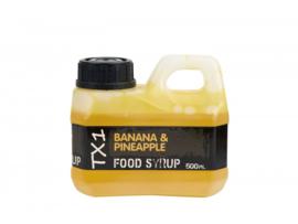 Isolate TX1 Banana & Pineapple Food Syrup