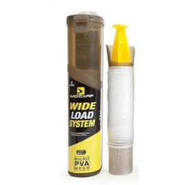 PVA Wide Load System