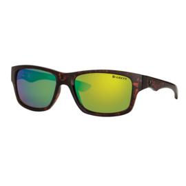 Greys G4 Sunglasses Green Mirror