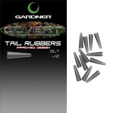 Gardner Covert Tail Rubbers