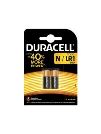 Duracell Batterij  JRC XTX Beetmelder