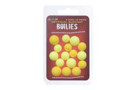 ESP Buoyant Boilies Yellow