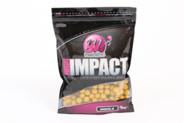 Mainline High Impact Essential IB Boilie 16mm