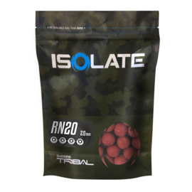 Isolate RN20 Boilie 20mm 1Kg