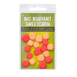 ESP Big Buoyant Sweetcorn Orange/Red