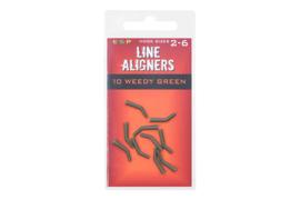 ESP Line Aligners Weedy Green