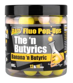 Fluo Pop Up The 'n Butyrics Banana