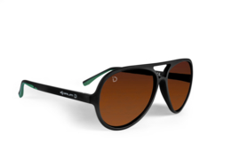 Korum iDefinition Polarised Sunglasses Amberjack