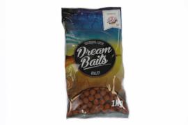 Dream Baits Vitella Boilie 1kg 15mm