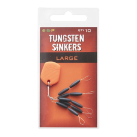 ESP Tungsten Sinkers Large