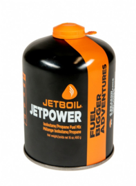 JetBoil Gas Cartridge 450