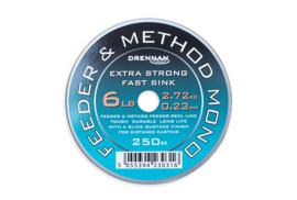Drennan Feeder and Method Mono