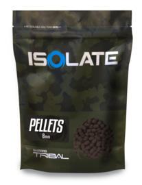 Isolate Pellets 6mm