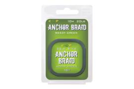 ESP  Anchor Braid Weedy Green 20lb