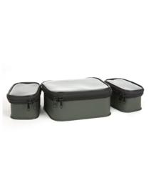Daiwa ISL EVA Accessory Pouch Set