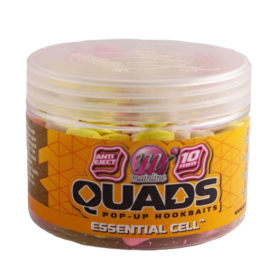 Mainline Quads Pop Up Essential Cell