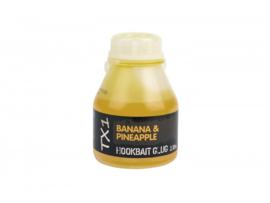 Isolate TX1 Banana & Pineapple Hookbait Glug