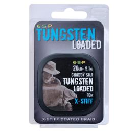 ESP  Tungsten Loaded X-Stiff Choddy Silt 20lb
