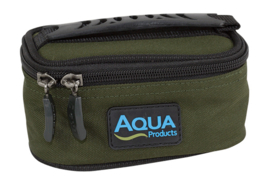 Aqua Black Series Lead & Leader Pouch