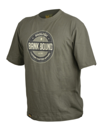 ProLogic Bank Bound Badge Tee