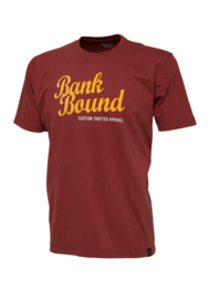 ProLogic Bank Bound Custom Tee