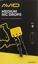 Medium  Rig Drops