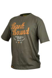 ProLogic Bank Bound Retro Tee
