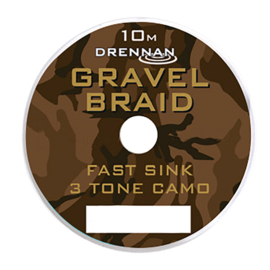 Drennan Gravel Braid 10lb