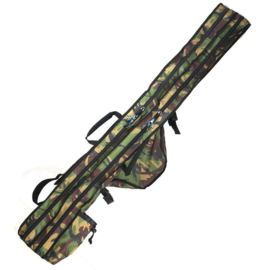 DPM Camo Compact 2 Rod Sleeve 10ft