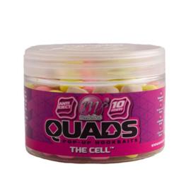 Mainline Quads Pop Up The Cell