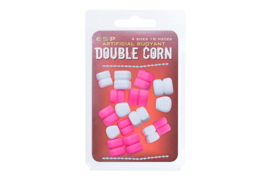 ESP Buoyant Double Corn Pink/White