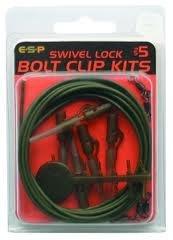 ESP Bolt Clips Kits