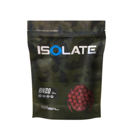 Isolate RN20 Boilie 15mm 1Kg