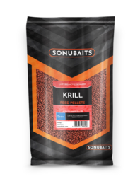 Krill Feed Pellets 2mm