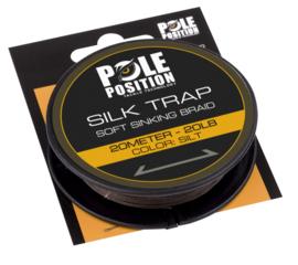 Pole Position Silk Trap Silt 20lb