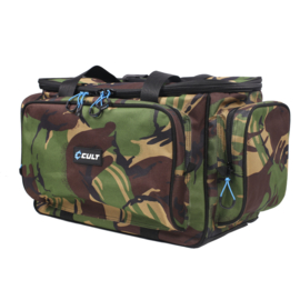 DPM Camo Carryall Large