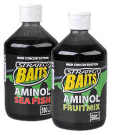 Strategy Baits Aminol Seafish Liquid