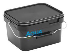 Aqua Black Series Bucket 5lt