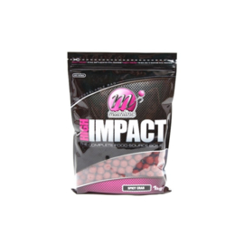 Mainline High Impact Spicy Crab Boilie 16mm 3kg