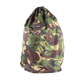 DPM Camo Stuff Sack Large