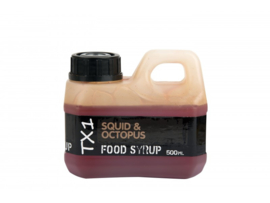 Isolate TX1 Squid & Octopus Food Syrup
