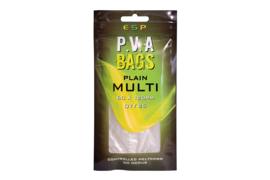 ESP PVA Bag Multi Plain