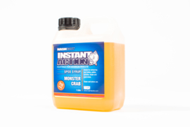 Instant Action Monster Crab Syrup