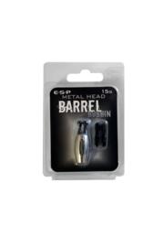 ESP Barrel Bobbin Metal Head