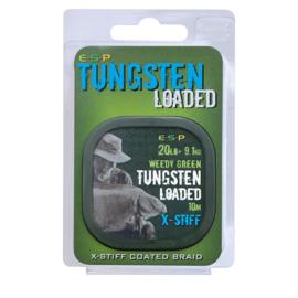 ESP  Tungsten Loaded X-Stiff Weedy Green 20lb