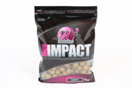Mainline High Impact Banoffee Boilie 16mm