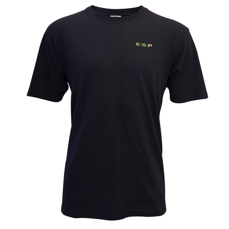 ESP Minimal T-Shirt Black