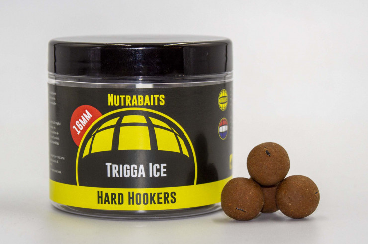 Trigga Ice Hard Hookers 24mm