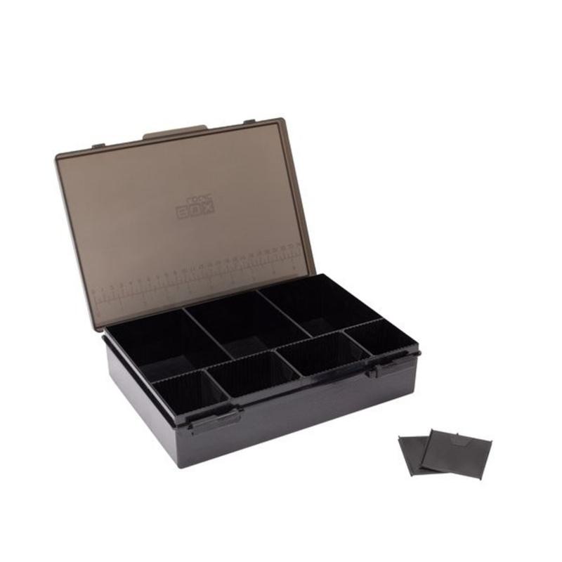 Nash Box Logic Medium Tackle Box