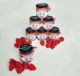 Daruma Pink: Raspberry Mustard